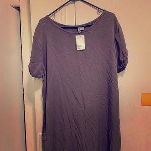 H&M Tee Shirt Dress 16